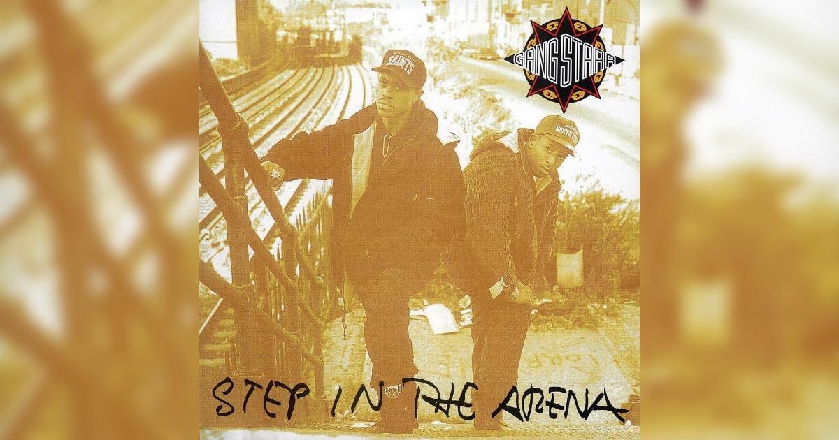 DJ Premier(DJプレミア)がGang Starrのクラシック「Step in the Arena」のリリース30周年を祝福。「R.I.P. GURU🙏🏾👑🕊」