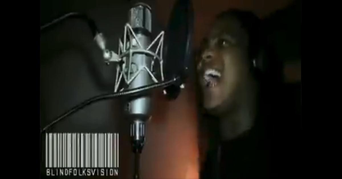 アドリブをレコーディングするラッパーたちのレア映像は面白い。Lil Uzi Vert、Travis Scott、DMX、Desiignerなど
