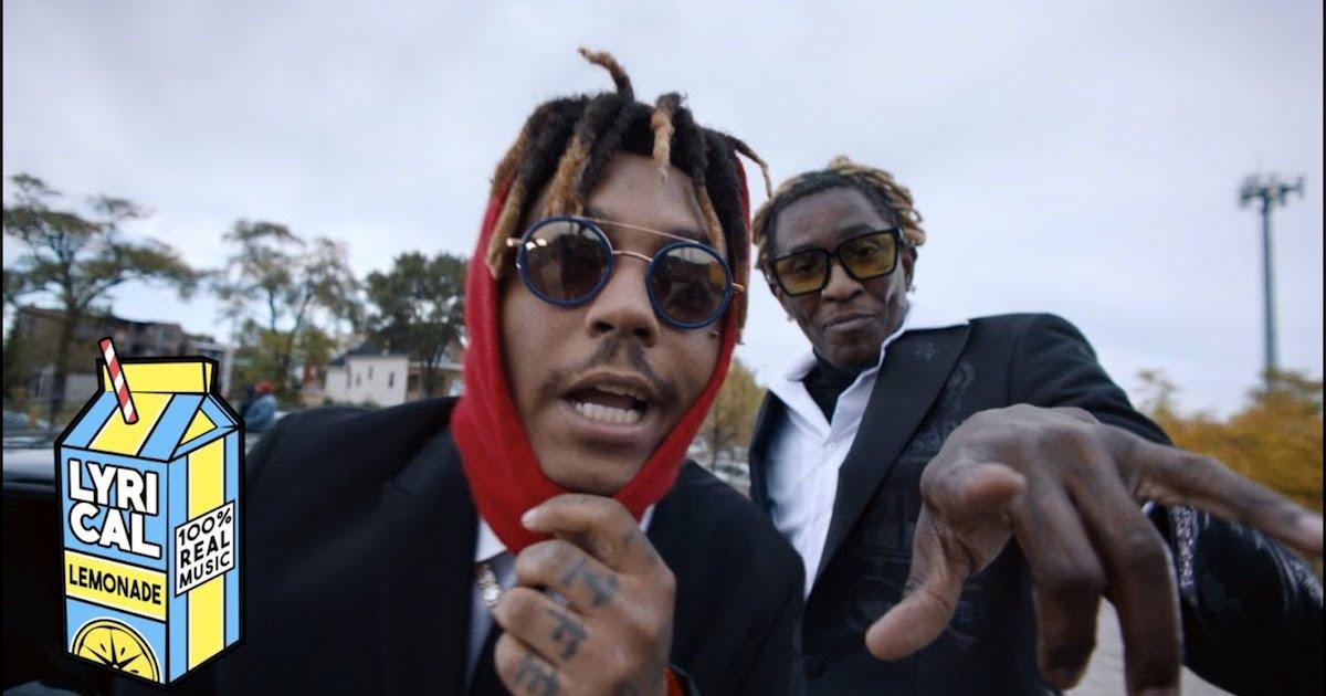 ジュース・ワールドとヤング・サグの新曲「Bad Boy」が公開される。ミュージック・ビデオはCole Bennetが監督