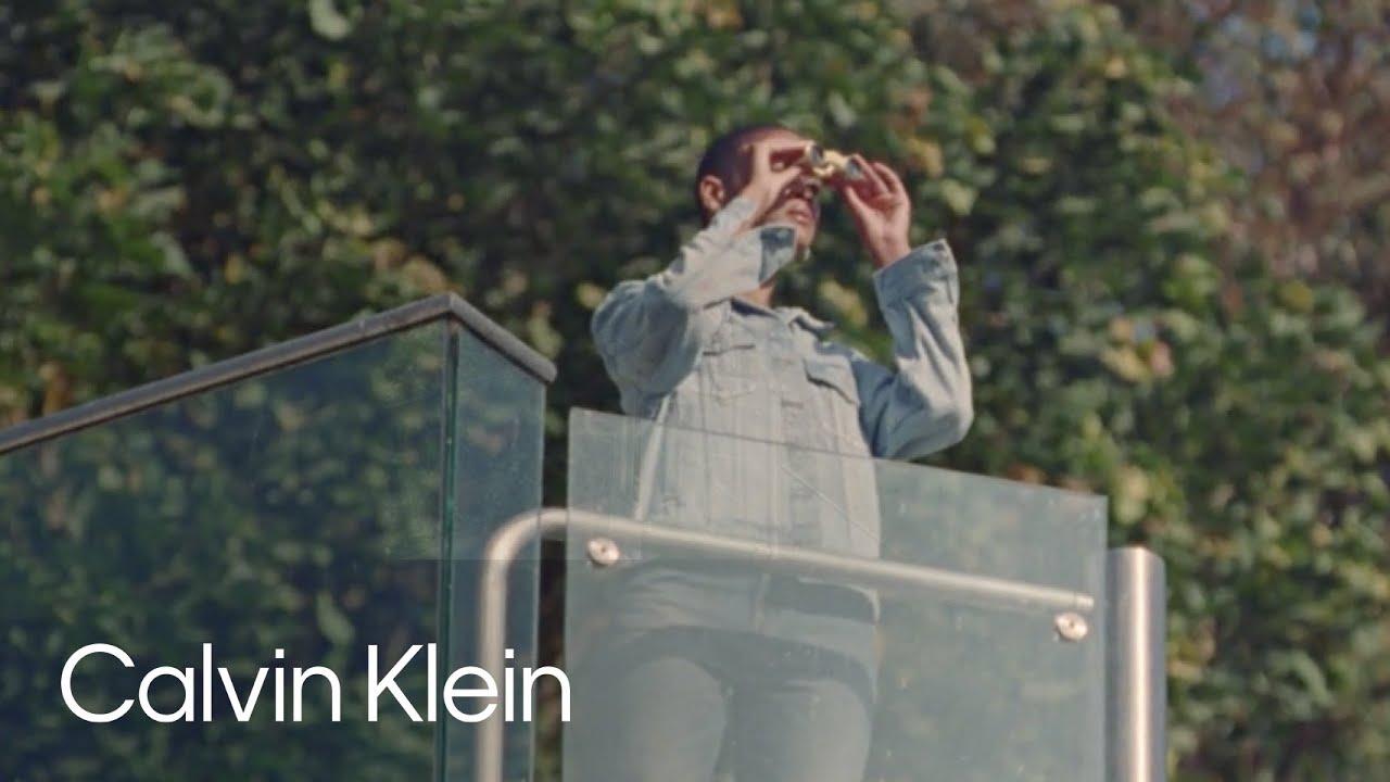 ケンドリック・ラマーが創設した会社「pgLang」がカルバン・クラインとコラボ・シリーズを開始。Brent FaiyazやBaby Keemが参加。