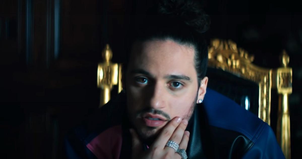 Russがインディペンデントでリリースした楽曲での収入が10億円を超えたと公開。