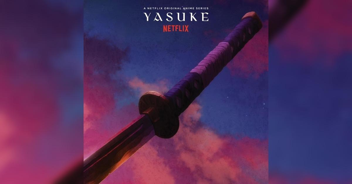 フライング・ロータスとサンダーキャットのコラボ曲「Black Gold」がリリースされる。Netflix新作アニメ「Yasuke」のテーマ曲