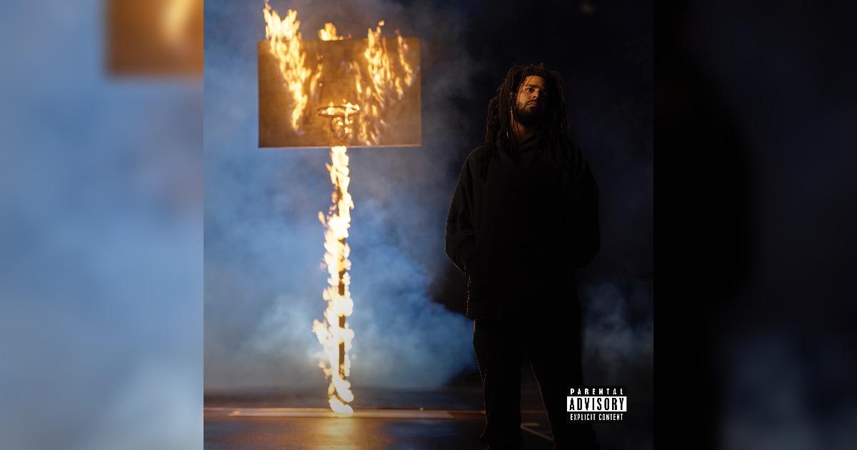 J. Cole(J. コール)が待望の新アルバム「The Off-Season」をリリース。Cam'ron、21 Savage、Lil Babyなどがゲスト参加