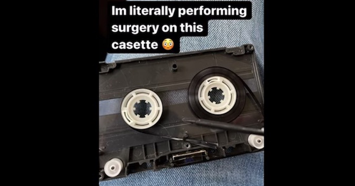 J Dillaの未公開ビートが録音された古いカセットテープを修復。Mad Skillzが聴いたものとは?