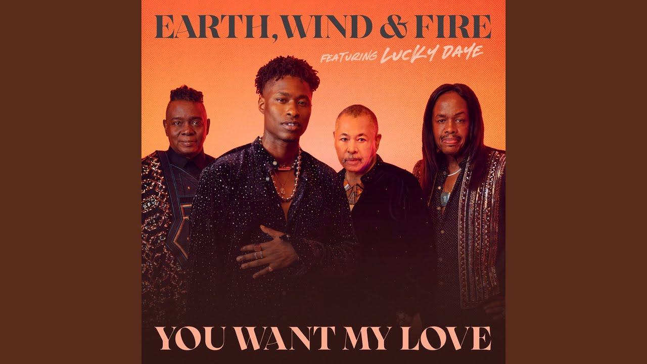 アース・ウィンド・アンド・ファイアーの新曲が28年振りにアダルトR&Bチャート10位以内にチャートイン。注目の若手シンガーをフィーチャー